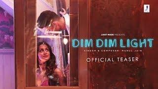Dim Dim Light Official Teaser | Rahul Jain | Sooraj Pancholi, Larissa Bonesi | 21st Oct 2019