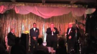 """Shine"" - Live! At Satchmo's Place, for New Orleans jazz"