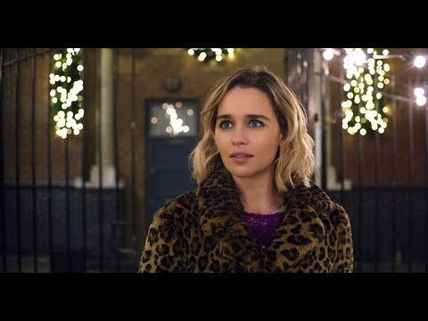 Last Christmas | Official Trailer