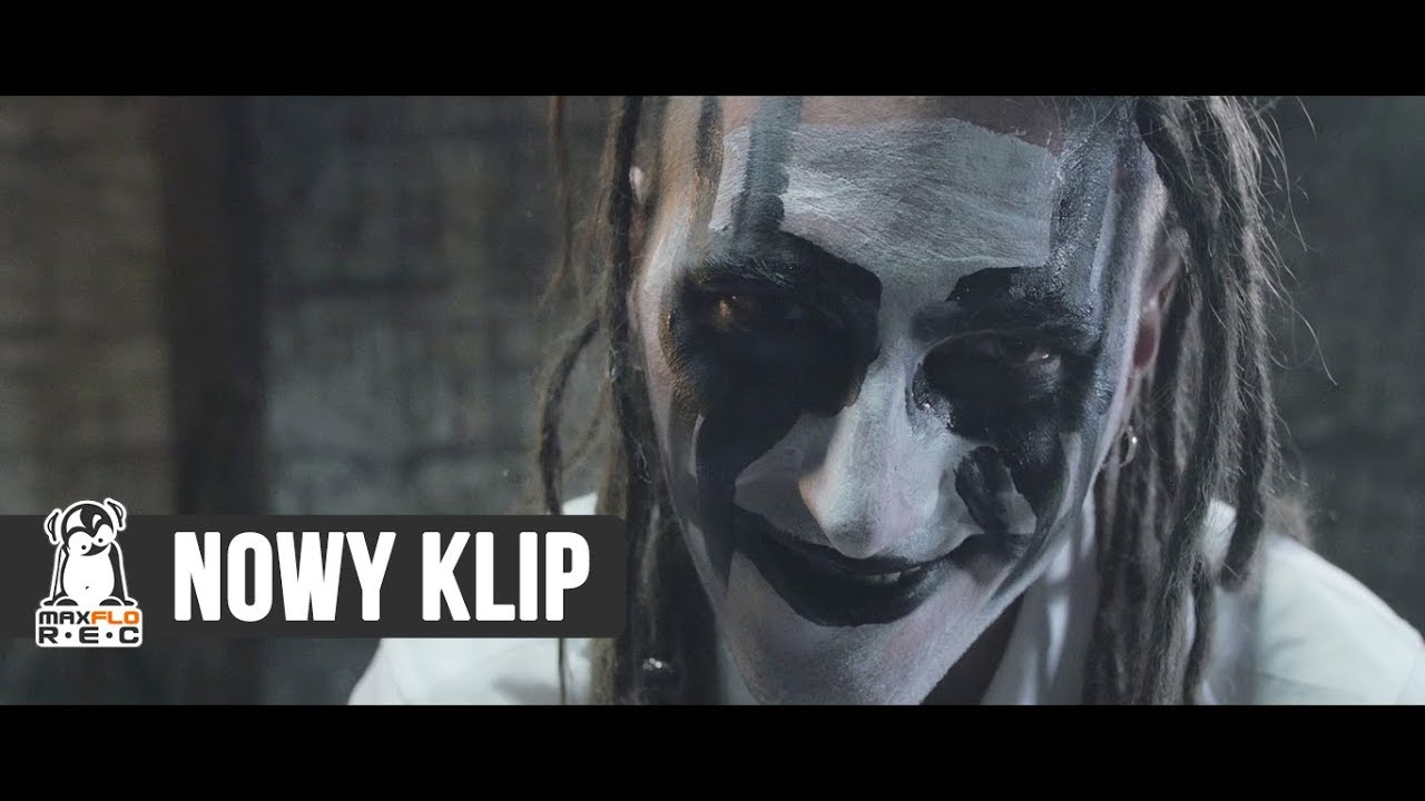 Kleszcz & DiNO - Słodko śpij (official video) skr. DJ Bambus | CYRK NA QŁQ