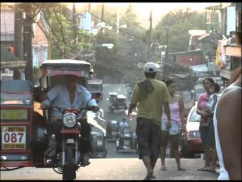 TVE Asia Pacific Films:  Half the world, The whole story