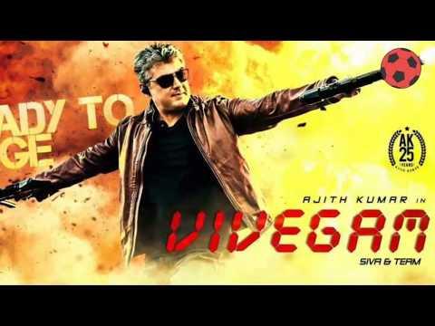 Vivegam movie Hindi dubbed television premiere date confirm ,