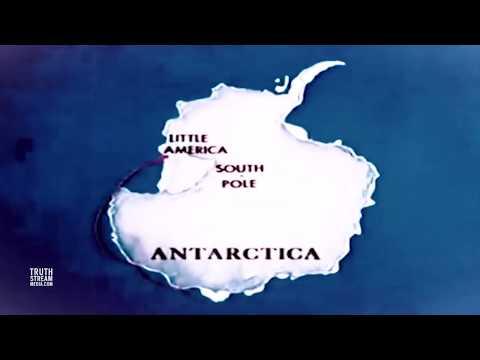 Antarctica Revealed