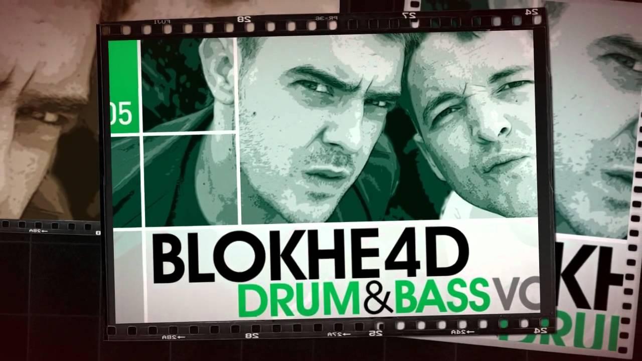 blokhe4d sample pack
