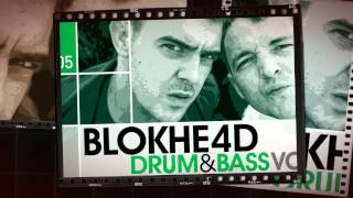 Blockhe4d Drum Bass Samples - Loopmasters Present Blockhe4d Drum Bass Vol8