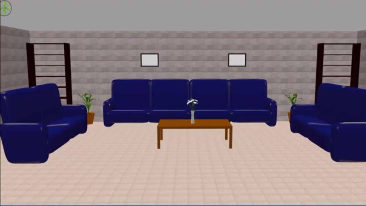 Simple Living Room Ideas 2020 Youtube