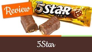 Novo 5Star Lacta - Review Chocolate #67