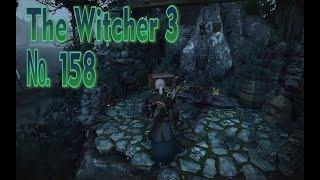 Ведьмак 3 s 158 Мастер Арены и