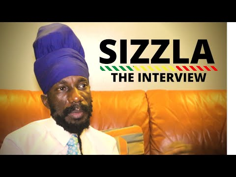"Sizzla Interview ""From August Town to the world"""