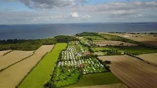 Sandersvig Camping og Tropeland - Ferie i Sønderjylland