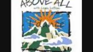 Lenny LeBlanc - I Dance (w/ Lyrics)