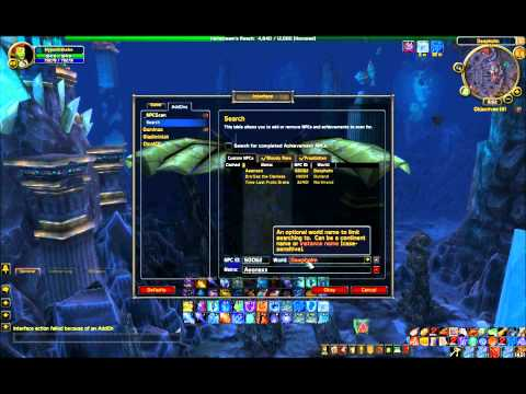 Wow 4 2 new 8 rare hunter pets taming guide doovi for Portent pet wow