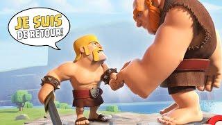 Clash of Clans - On se retrouve avec des PERFECT sur MAX BASE !!