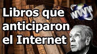 Las obras que predijeron la aparición de internet