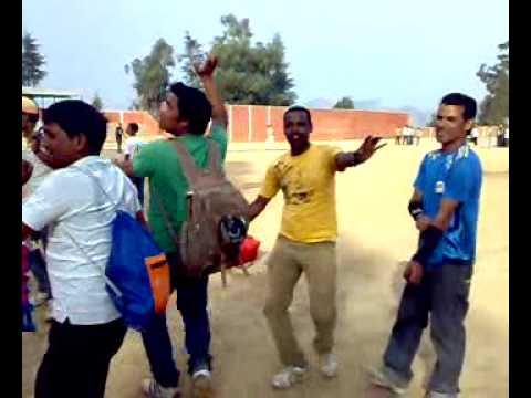 Kandoliya (Wining Dance) Ganesh & Deepak Bhai