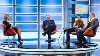 Utisak nedelje: Siniša Kovačević, Marko Šelić Marčelo i Čedomir Jovanović