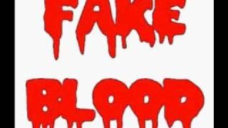 Play Blood Splashing (Fake Blood Theme)