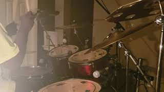 vuclip Travis Greene You Waited Drum Cover