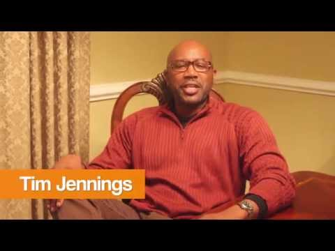 "Tim Jennings presents ""The Live Experience"""