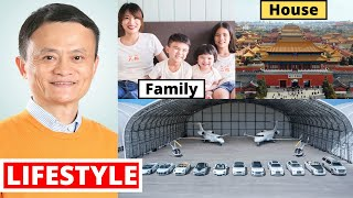 Jack Ma Lifestyle 2021, Income, Net Worth, House, Cars, Family, Wife Biography, Salary & Net Worth