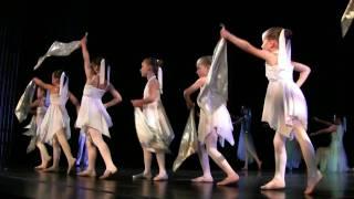 Elizabeth's Ballet Rehearsal - Night Zephyr Thumbnail