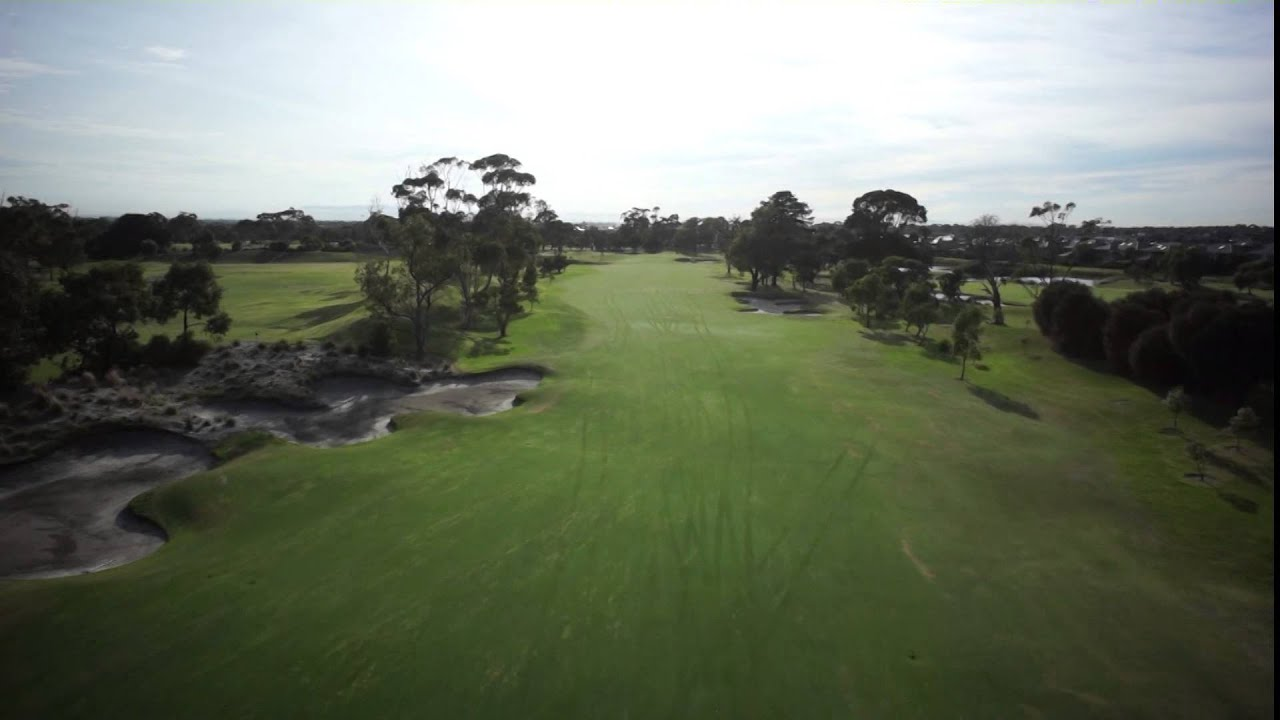 Patterson River Golf Club | iSeekGolf com