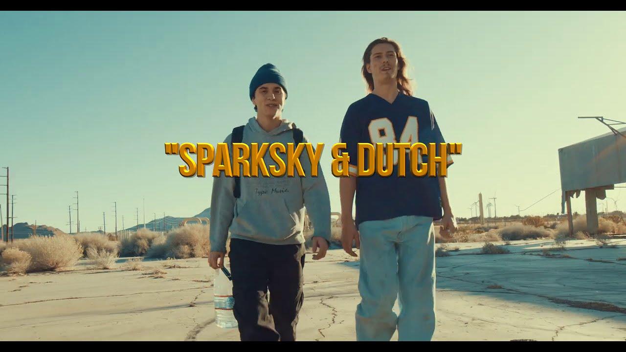 Download Sparksky & Dutch / BBOY Phil & Pnut Squadron Crew