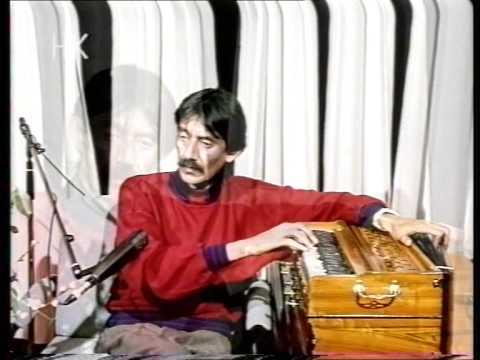 Zahir Howaida & Arash Howaida 1992 TV-Hindukush Directed by M.Nazir Hessam