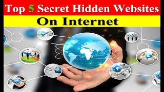 5 Best And Amazing Website On Internet Explained ( in Hindi ) By Digital Bihar ||