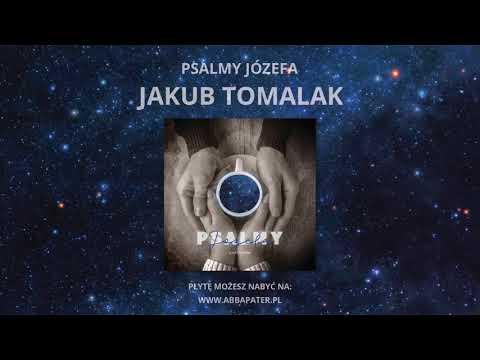Jakub Tomalak - PSALMY JÓZEFA - Psalm Odnalezienia (wyk. Marcin Jajkiewicz) - Official Audio
