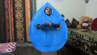 Shyam water drop