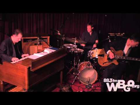 Larry Goldings, Peter Bernstein and Bill Stewart @ The Village Vanguard