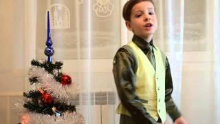 видео Сочинение на тему Новый год