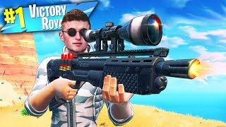 Listes infinies Obtenir VICTORY ROYALE'S On Fortnite! (LIVE)
