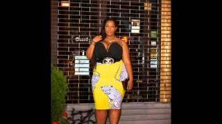 artı boyutu modeli 129, Essie Altın, büyük ve güzel bir kadın, tam rakam, kıvrımlı