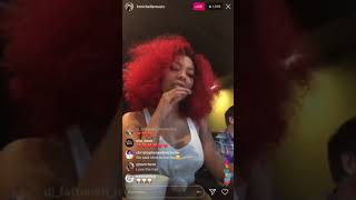 Table For One  K Michelle Snippet