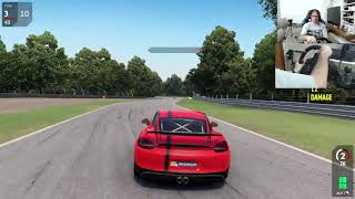 Automobilista 2 | Corrida onli…