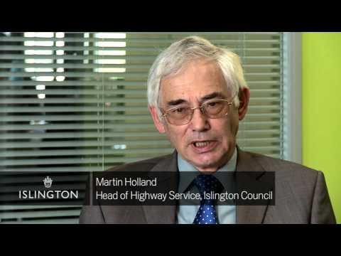 How Islington Council uses Google Earth Enterprise
