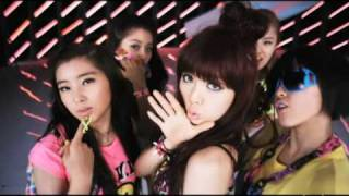 4minute Hot Issue