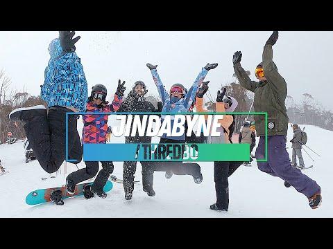 Jindabyne/ Thredbo 2020