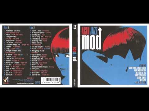 Acid Jazz Mod – part 1