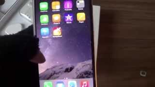 IPHONE 6 PLUS UNBOXING ( Space Grey 128GB)