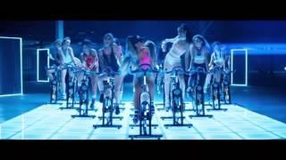 Ariana Grande ft. Zeed- Break Free [Sebastian Wibe Remix] Video by Amnesia
