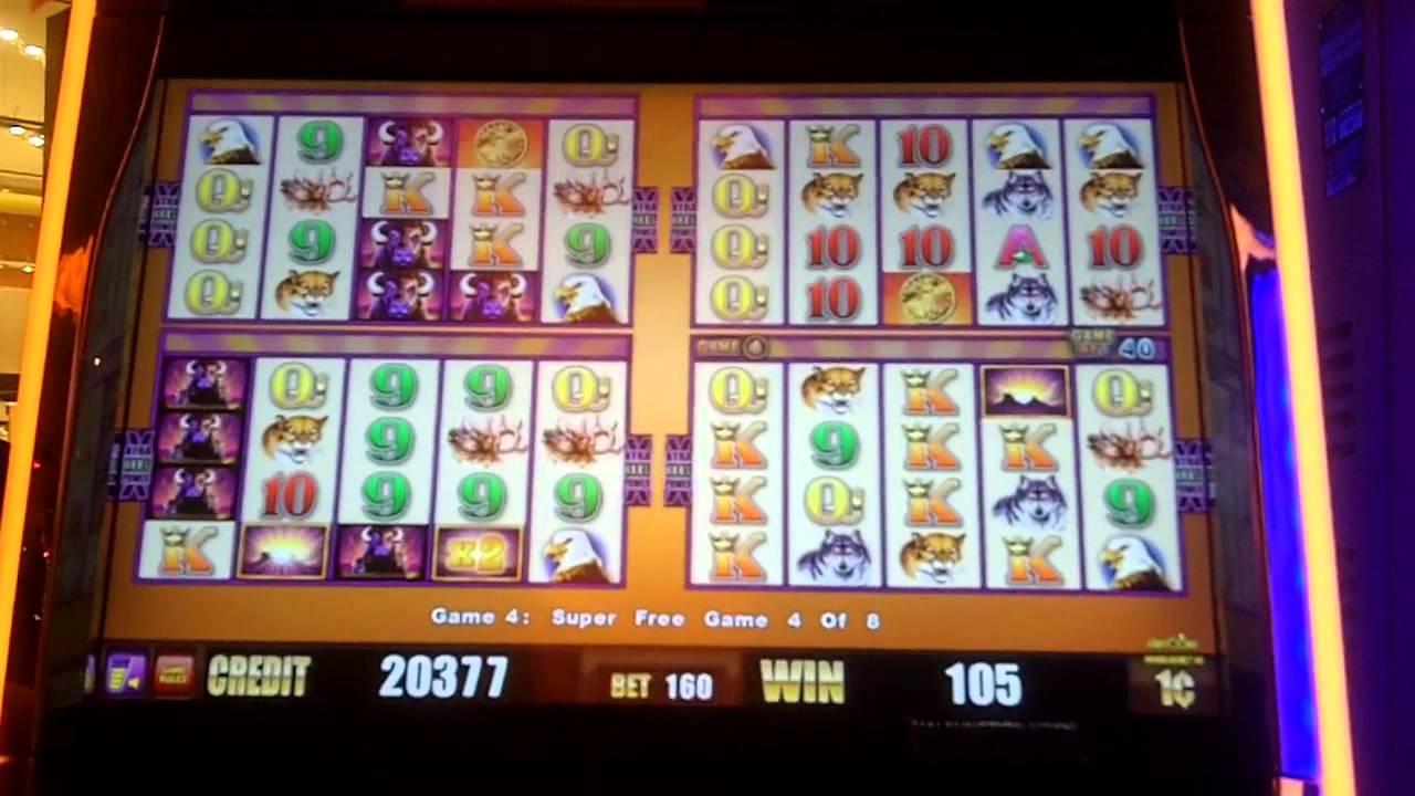Casino Wins Slots