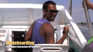 Bali Jet Set Dive and Marine Sports