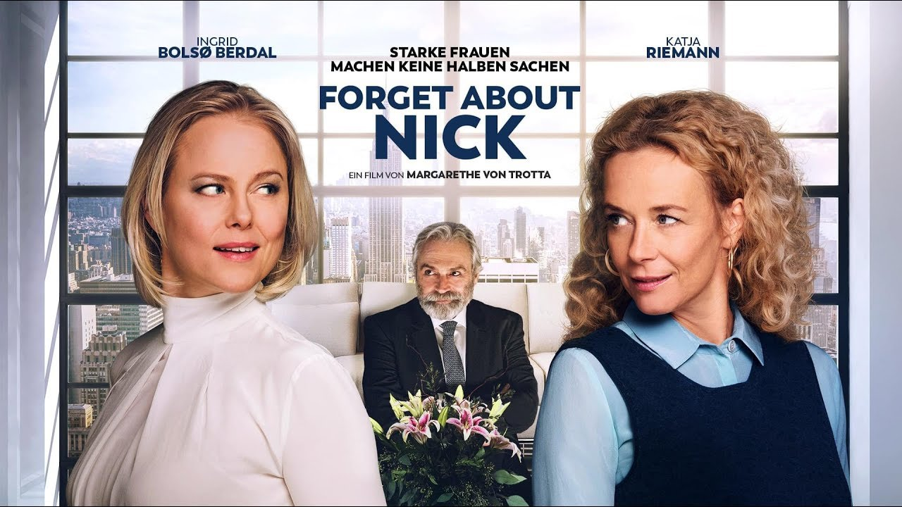 Forget About Nick
