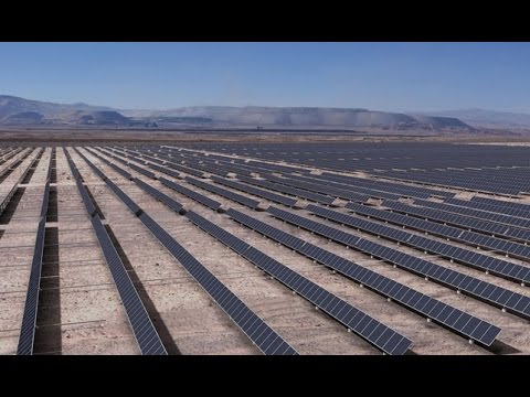 Solar Energy in a Sustainable World