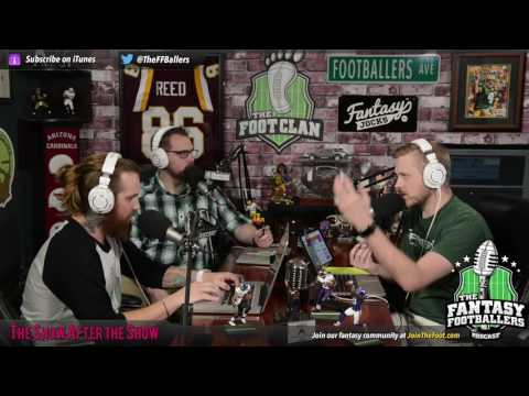 Show After The Show - Ep. #223 - New York or Chicago Style Pizza?