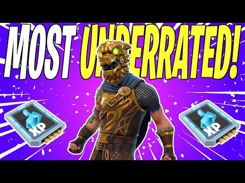 MOST UNDERRATED SOLDIER EVER! Demolisher Subclass Breakdown   Fortnite Save The World