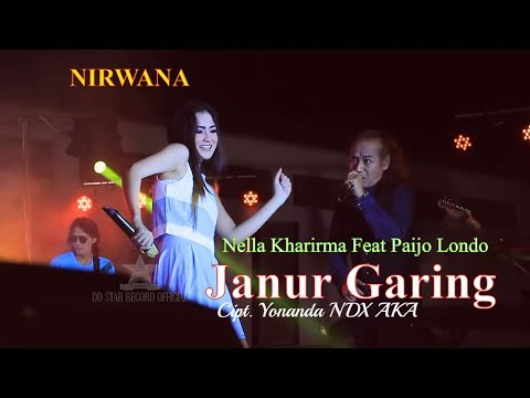Nella Kharisma - Janur Garing (Official music video)